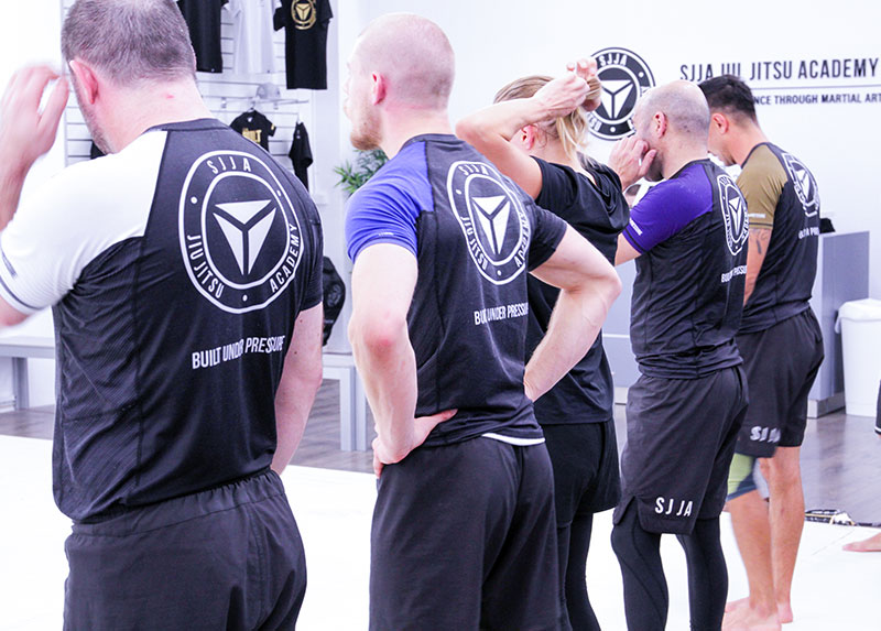 Jiu Jitsu Unlimited in Sydney