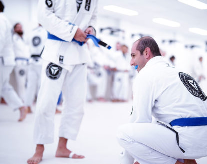 Best Jiu-Jitsu in Sydney